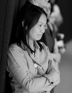 Catherine Dang (Cyberelles)