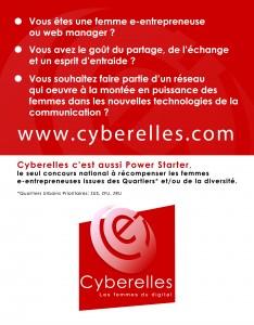 Annonce Cyberelles