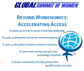 Global Summit Women 2017