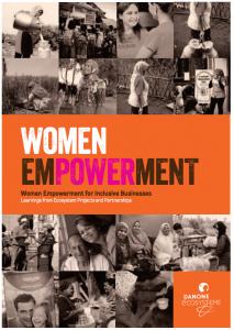 Women emporwoment