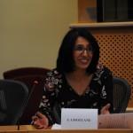 Dr Samia GHOZLANE