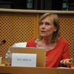 Dr Marie-Francine MOENS